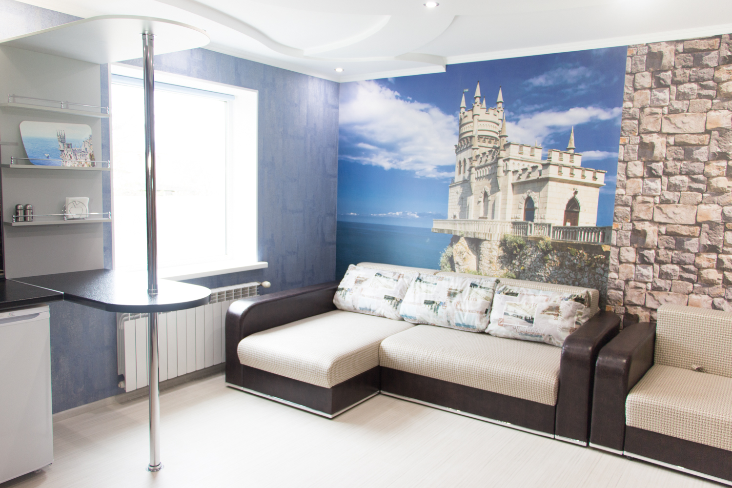 "Suite ""Swallow's nest"""